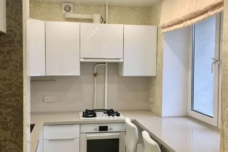 Сдается 2-комнатная квартира посуточно в Москве, Большая Черкизовская ул., 3к1.