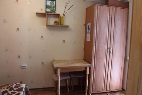 Сдается 1-комнатная квартира посуточно в Ялте, Гоголя 16.
