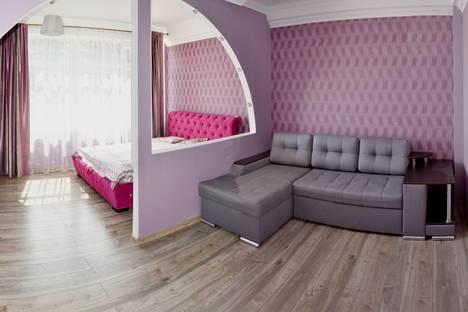 Сдается 1-комнатная квартира посуточно в Ялте, пгт Гурзуф, ул. Ялтинская, 14в.