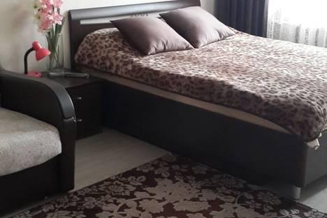 Сдается 1-комнатная квартира посуточнов Лобне, ул. Победы д.8.