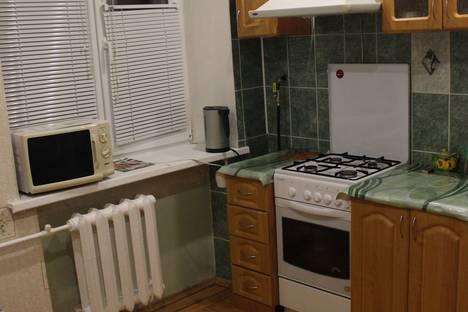 Сдается 1-комнатная квартира посуточнов Жодине, улица 40 лет Октября 45.