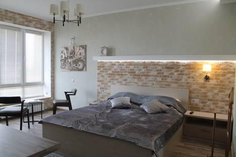 Сдается 1-комнатная квартира посуточно в Тюмени, улица Первомайская 50.