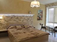 Сдается посуточно 1-комнатная квартира в Тюмени. 48 м кв. улица Первомайская 50