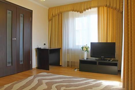 Сдается 2-комнатная квартира посуточно в Краснодаре, ул. Красина дом 3/4.