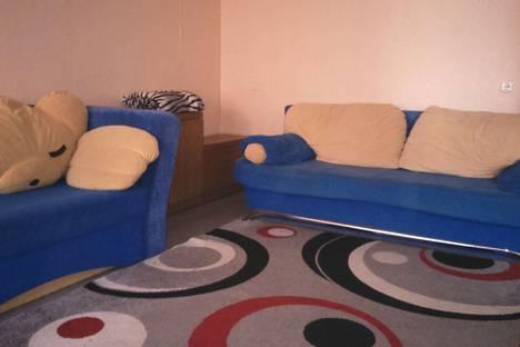 Сдается 1-комнатная квартира посуточно в Барановичах, Ленина 10-41.