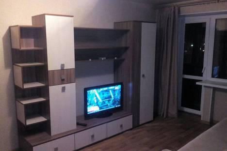 Сдается 1-комнатная квартира посуточнов Волгограде, улица Мира, 2.