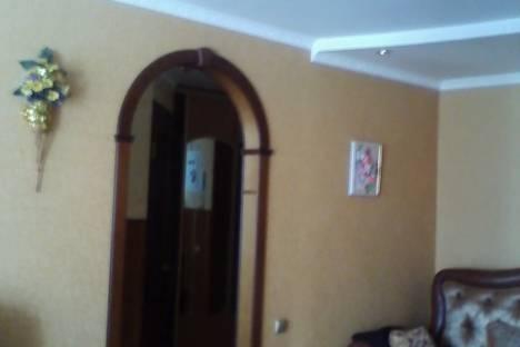 Сдается 1-комнатная квартира посуточнов Салавате, улица Островского, 6.