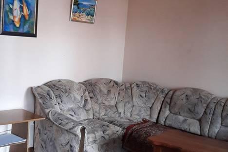 Сдается 3-комнатная квартира посуточно в Казани, улица Академика Королева.
