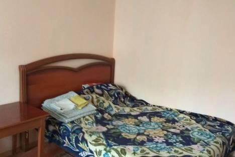 Сдается 1-комнатная квартира посуточнов Екатеринбурге, улица Белинского 84.