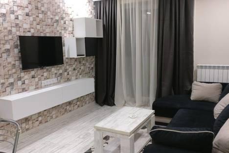 Сдается 2-комнатная квартира посуточно в Тбилиси, Ониашвили 4.