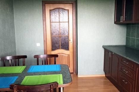 Сдается 3-комнатная квартира посуточно в Пятигорске, улица Левадинский Спуск дом 46.