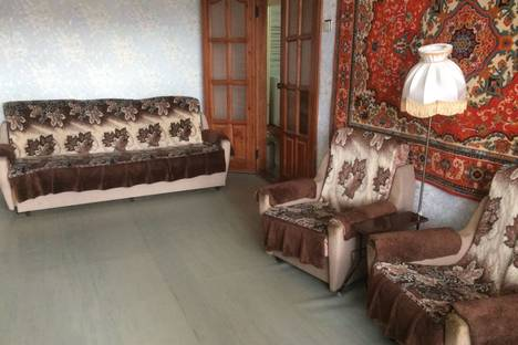 Сдается 3-комнатная квартира посуточнов Кинешме, улица Покровского д 26а.