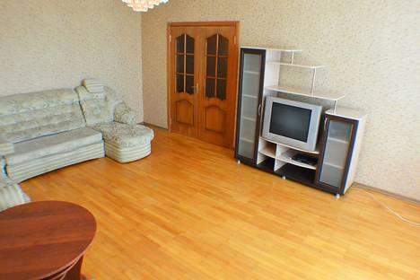 Сдается 3-комнатная квартира посуточно в Адлере, улица Фабричная, 8А.