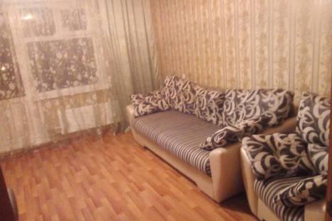 Сдается 2-комнатная квартира посуточнов Красноярске, ул. Петра Подзолкова 5а.
