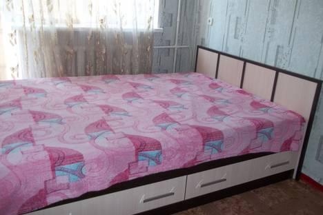 Сдается 2-комнатная квартира посуточнов Волжском, ул. Маршала Еременко, 74.