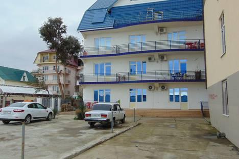 Сдается 1-комнатная квартира посуточно в Сочи, Адлерский,ул.Просвещения 153 А.