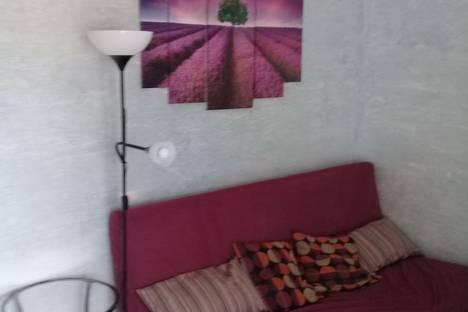 Сдается 1-комнатная квартира посуточнов Дивееве, Чкалова 2б/1.
