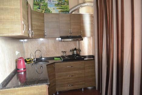 Сдается 3-комнатная квартира посуточно в Батуми, Аджария,горгиладзе  114.