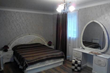 Сдается 2-комнатная квартира посуточно в Кисловодске, улица Чкалова 1.