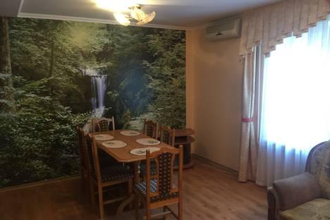 Сдается 2-комнатная квартира посуточно в Судаке, Истрашкино 15.