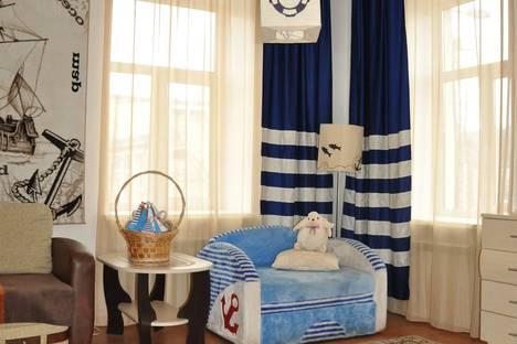 Сдается 1-комнатная квартира посуточнов Зеленогорске, ул. Мануильского 39.