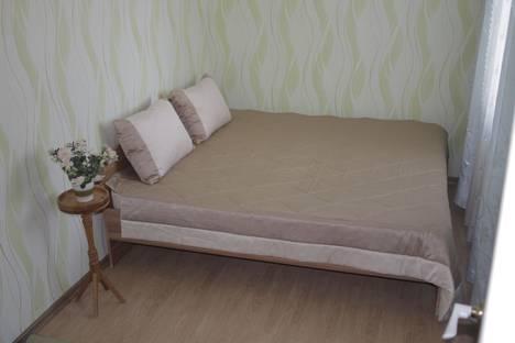 Сдается 2-комнатная квартира посуточно в Воронеже, улица Ломоносова,114/28.