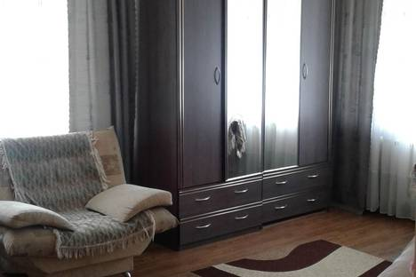 Сдается 1-комнатная квартира посуточнов Омске, К. Маркса проспект, 87А.