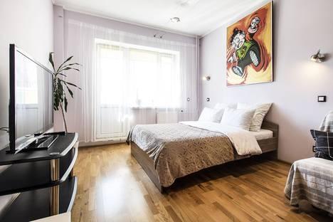 Сдается 1-комнатная квартира посуточно в Санкт-Петербурге, Варшавская улица, 19 корпус 5.
