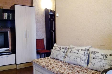 Сдается 1-комнатная квартира посуточно в Солнечногорске, ул. Прожекторная, 5.