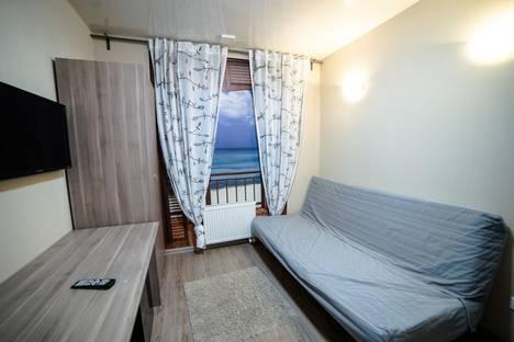 Сдается 1-комнатная квартира посуточно в Первоуральске, Зои Космодемьянской улица, 11.