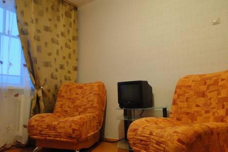 Сдается 1-комнатная квартира посуточнов Каменск-Уральском, улица Репина, 17.