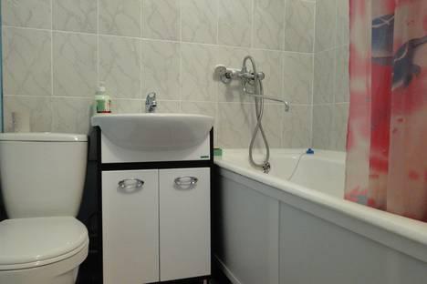 Сдается 1-комнатная квартира посуточно в Каменск-Уральском, улица Репина, 17.