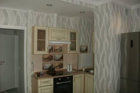 Сдается 1-комнатная квартира посуточнов Пушкине, Санкт-Пеербуг, Пушкн,Колокоьнй переуок 6-2.