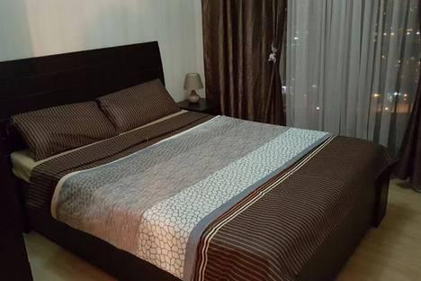 Сдается 2-комнатная квартира посуточно в Тбилиси, Gagarini Street #25.