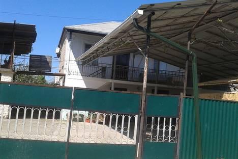 Сдается коттедж посуточно в Гали, улица 16-й пр. Братьев Эзугбаядом18.
