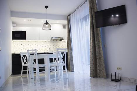 Сдается 1-комнатная квартира посуточнов Вильнюсе, Вильнюс, Lietuva,I. Simonaitytės gatvė 6.