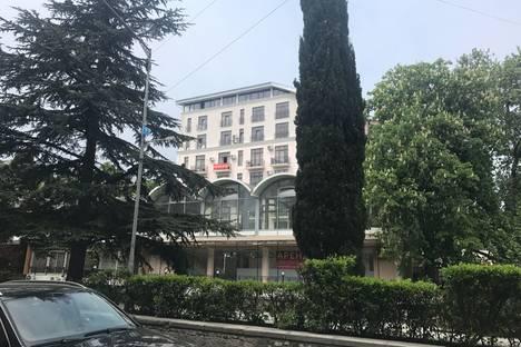 Сдается 1-комнатная квартира посуточнов Кацивели, улица Боткинская, 2 в.
