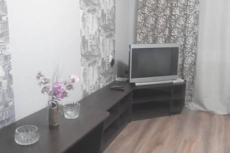 Сдается 2-комнатная квартира посуточно в Гродно, улица Щорса д. 30а.
