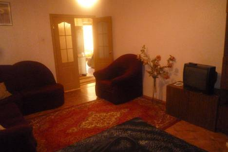 Сдается 2-комнатная квартира посуточнов Воронеже, ул. Владимира Невского 39Б.