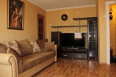 Сдается 1-комнатная квартира посуточнов Павлодаре, 1 Мая, 11.