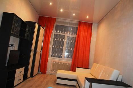 Сдается 2-комнатная квартира посуточно во Владимире, Дворянская улица д. 15.