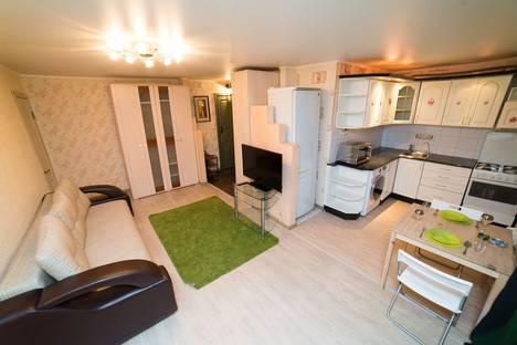 Сдается 2-комнатная квартира посуточнов Копейске, улица Свободы, 157.