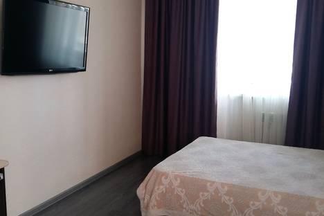 Сдается 1-комнатная квартира посуточно в Иркутске, Крылатый 24/2.