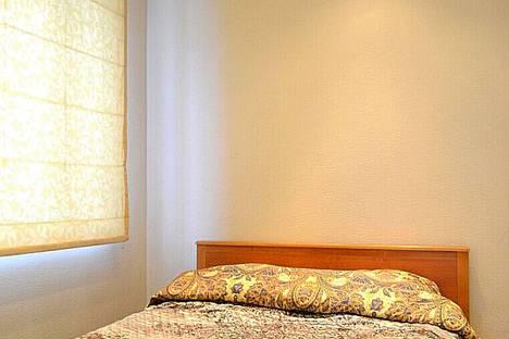 Сдается 3-комнатная квартира посуточно в Мурманске, улица Капитана Маклакова, 24.