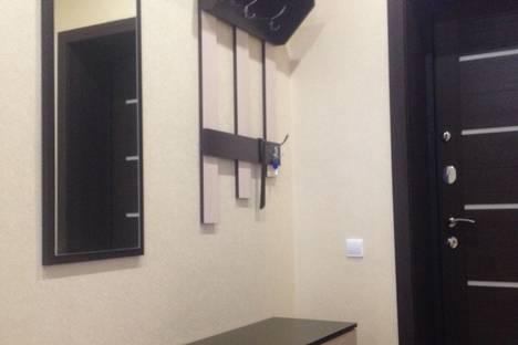 Сдается 1-комнатная квартира посуточнов Луховицах, Кирова проспект 84.