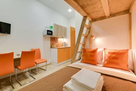 Сдается 1-комнатная квартира посуточно в Санкт-Петербурге, лиговский проспект 65.