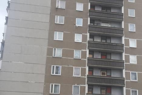 Сдается 3-комнатная квартира посуточнов Юрмале, улица Анниньмуйжас 6.