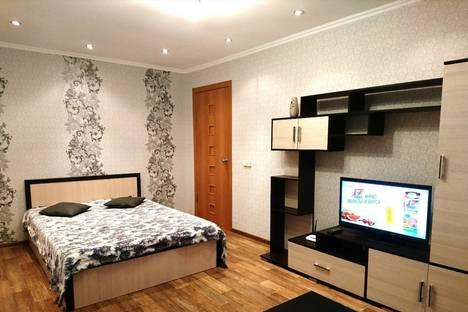 Сдается 1-комнатная квартира посуточнов Саранске, ул. Советская, 65.
