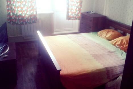 Сдается 1-комнатная квартира посуточно в Архангельске, Обводный канал, 29.