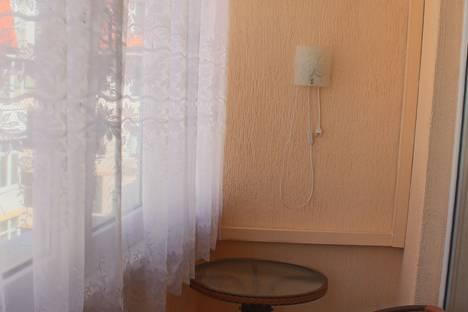 Сдается 1-комнатная квартира посуточно в Геленджике, улица Островского, 67.